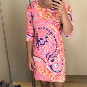 Lilly Pulitzer cute dress